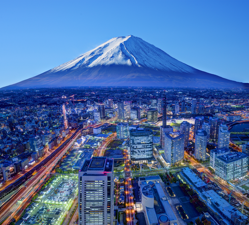 The Ultimate Prehensive And Best Tokyo Travel